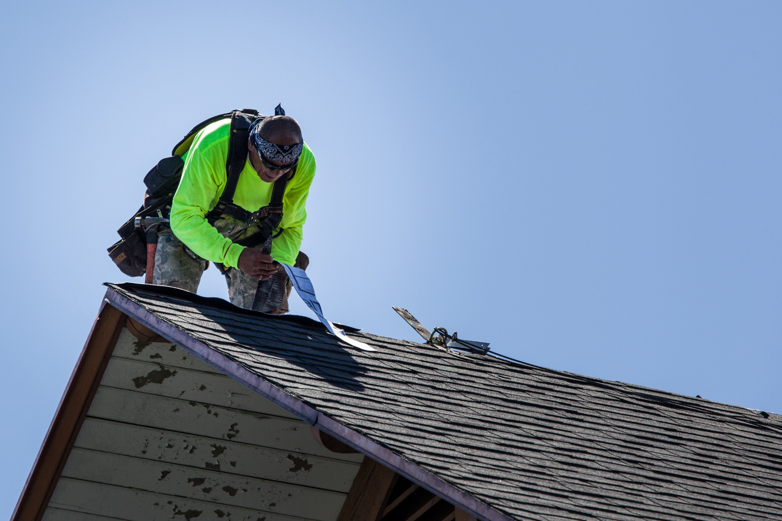 Request A Roofing Quote