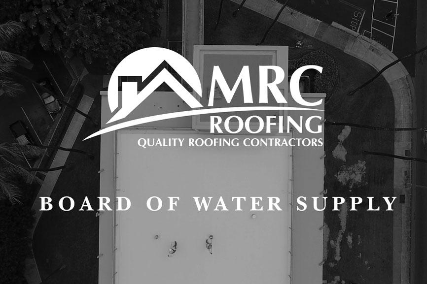 Mrc Roofing Hawaii Honolulu Roofing Company Roofing